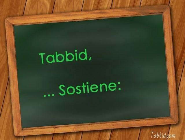 """Tabbid & L'Associazione """"Ellecomelavoro"""" : l'informazione e la crescita professionale"""