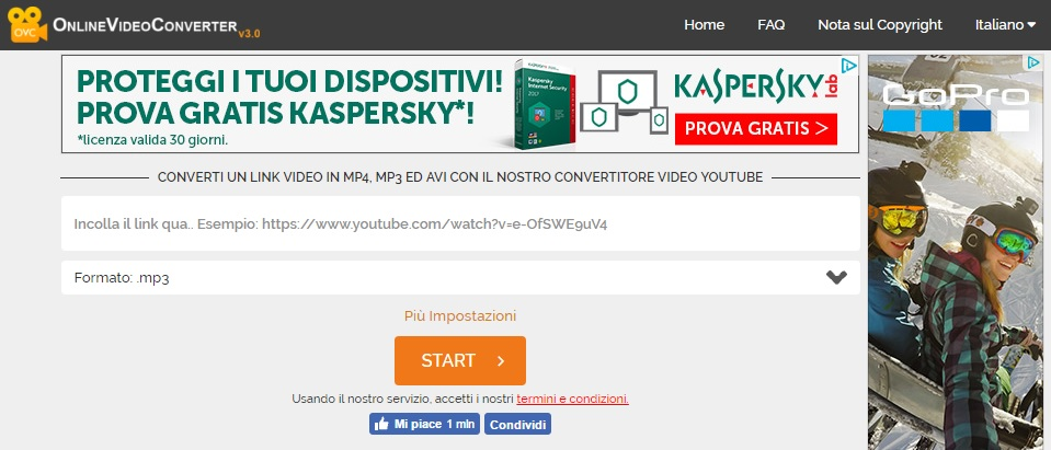 convertitore-youtube-mp3