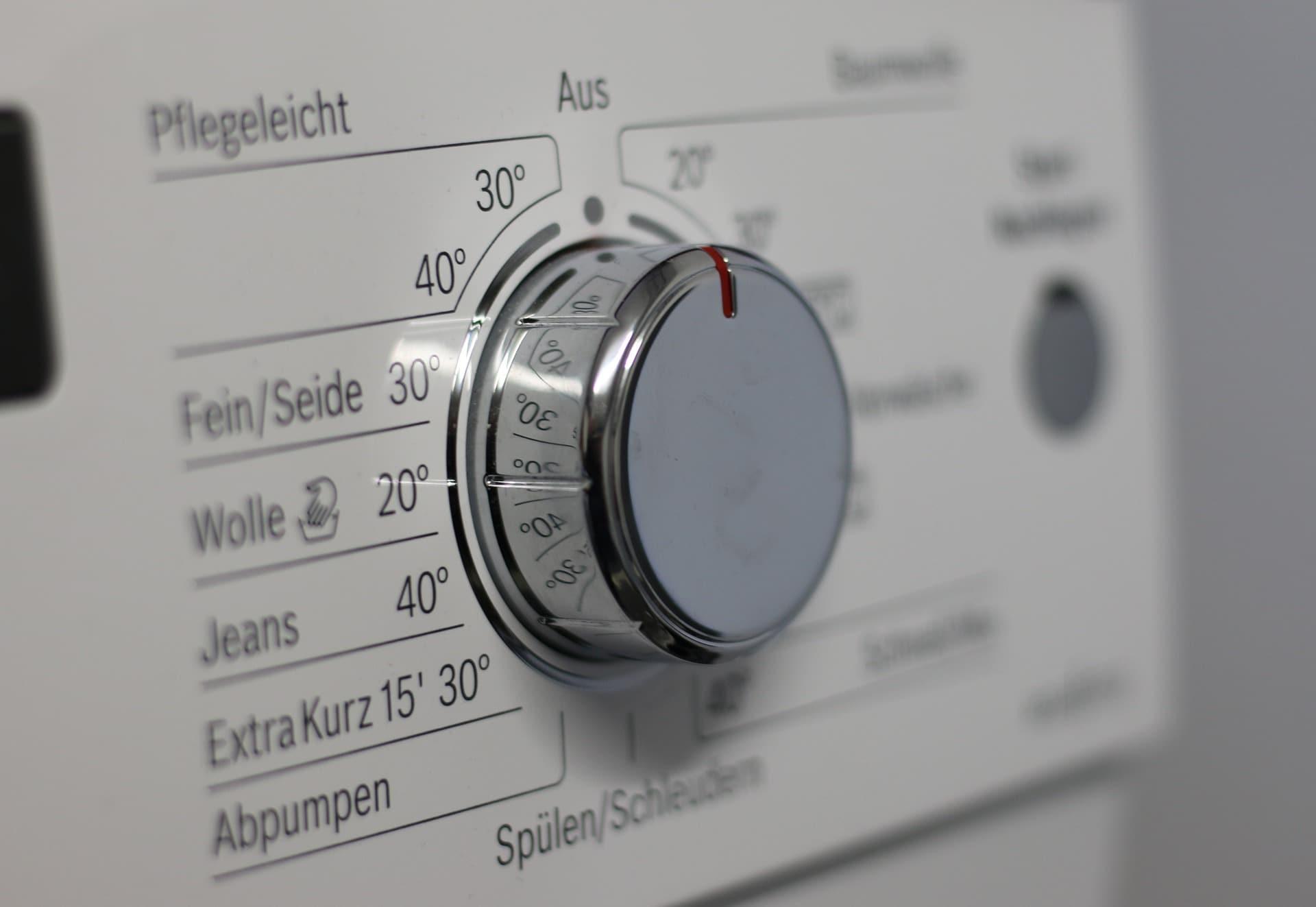 Come pulire la lavatrice e preservare l'igiene