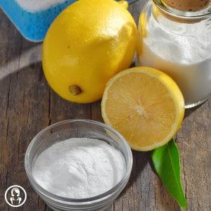 Ricette naturali per pulire tabbid blog - Pulire bagno bicarbonato ...