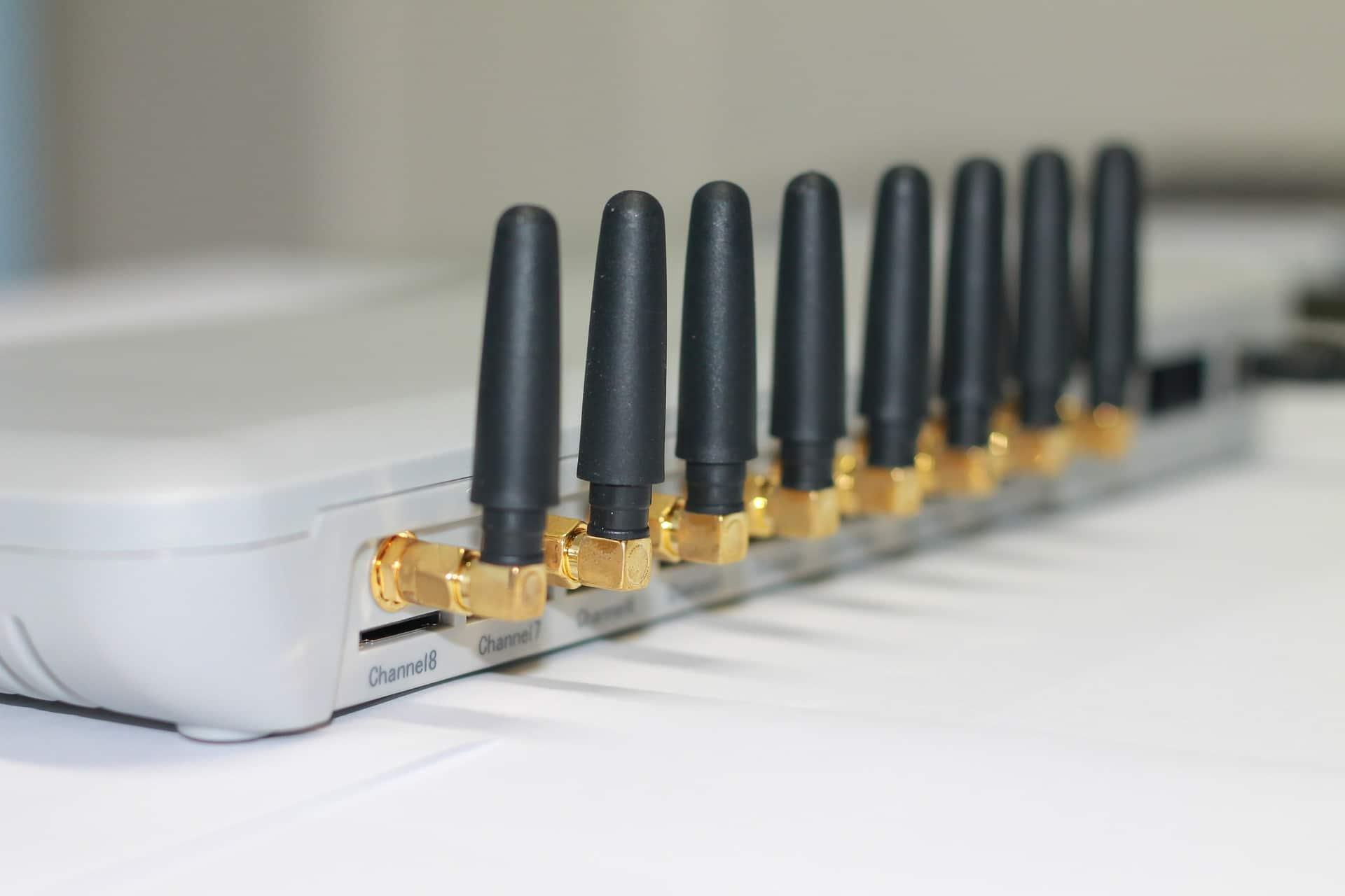 Ripetitore GSM: guida passo passo per costruirlo