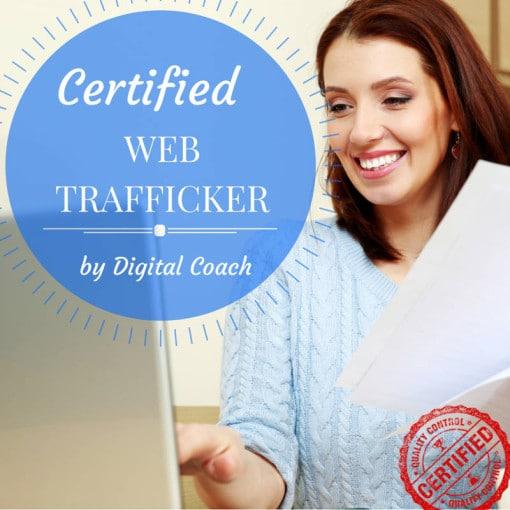 Corso per Web Trafficker