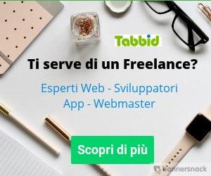 Cerca un Freelance