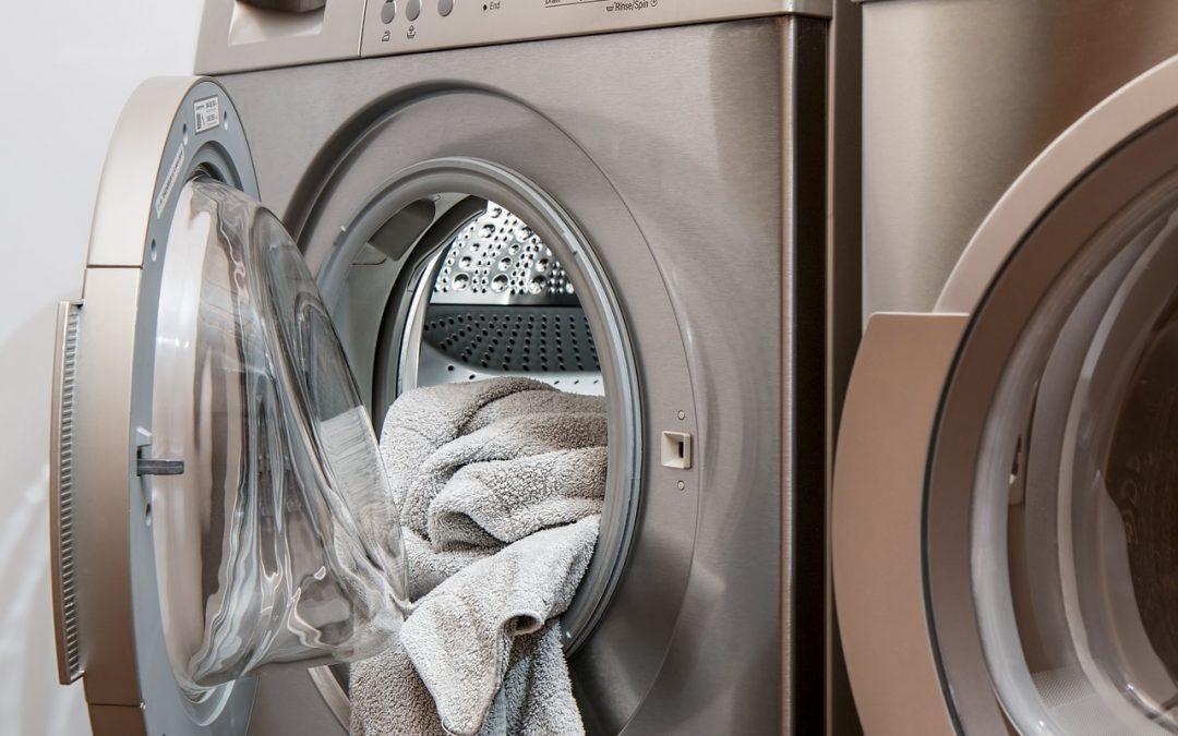 Lavatrice non va: le cause dei problemi più comuni