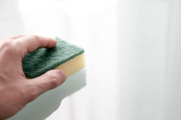 Lavare le tapparelle