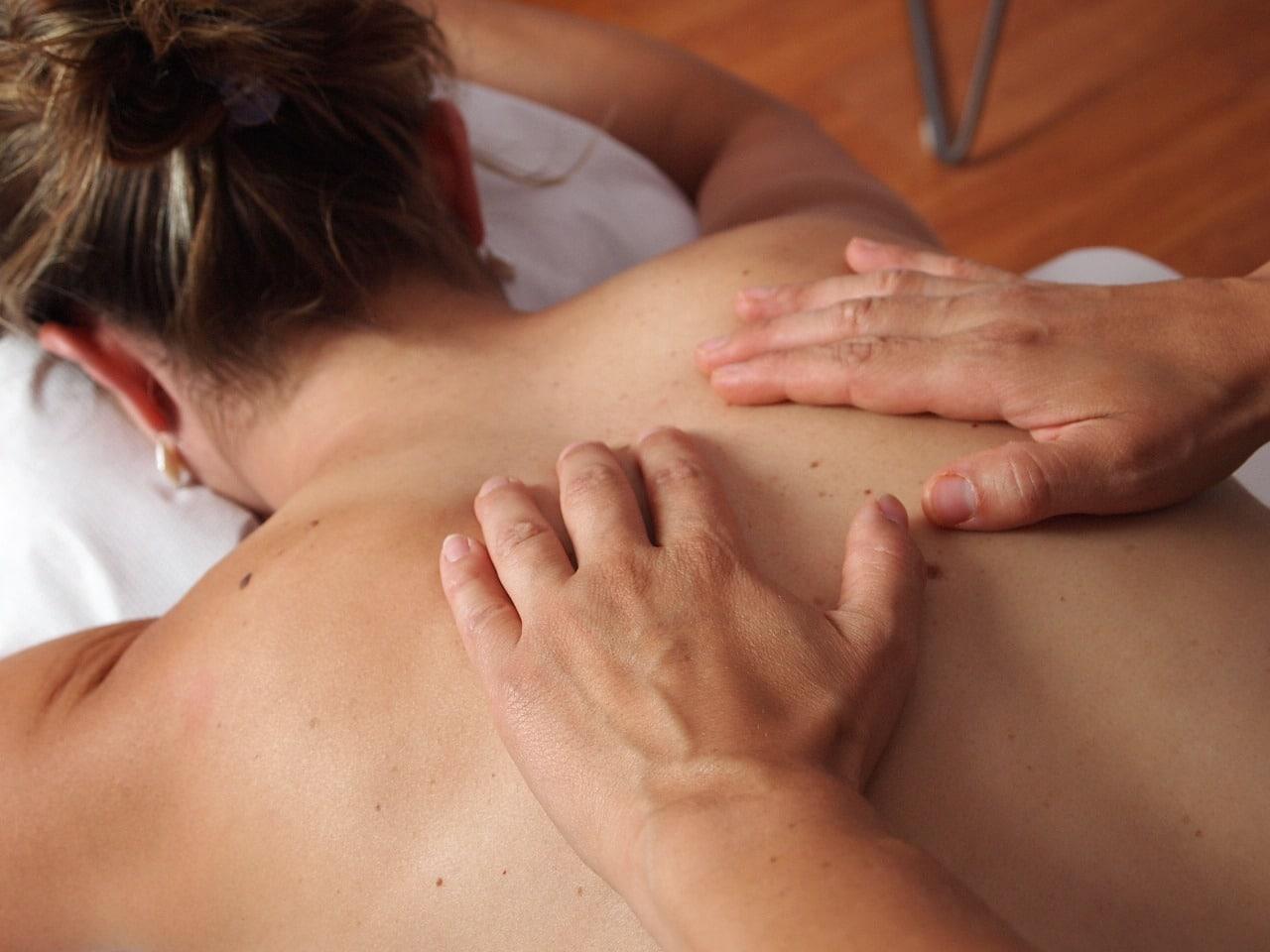 diventare Massaggiatore Sportivo