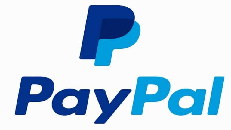 Risultati immagini per pay pal