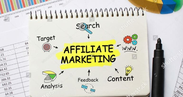 Affiliate Marketing: Guadagnare online