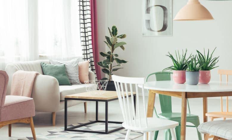 Arredo cucina: come scegliere le sedie e il tavolo