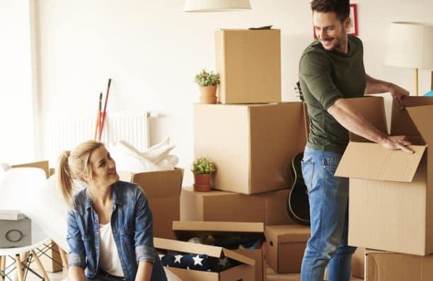 Traslochi: la soluzione fai da te casa e ufficio