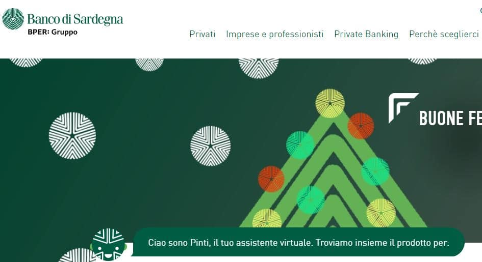 Banco di Sardegna assume: 300 giovani entro il 2021