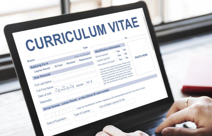 Come scegliere il formato per il curriculum