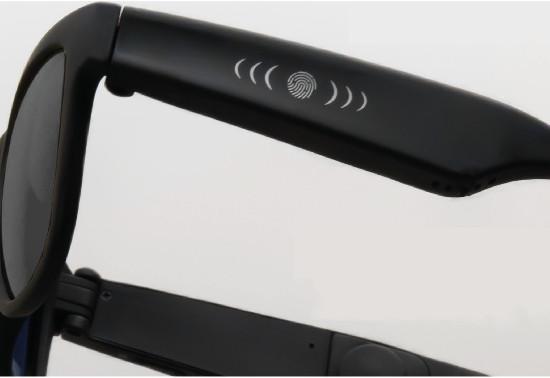 Smart Glass: fai chiamate telefoniche dagli occhiali